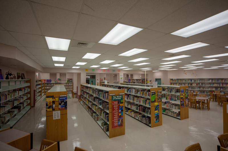 Library (1 of 1)