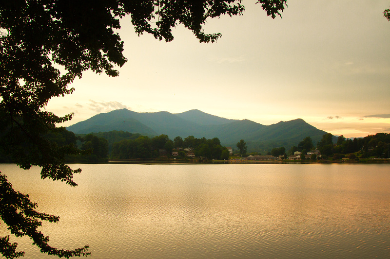Mountain Lake-1