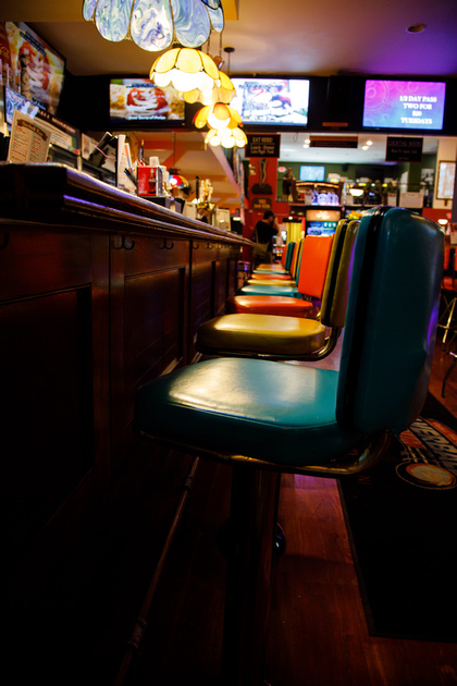 Bar Stools (1 of 1)